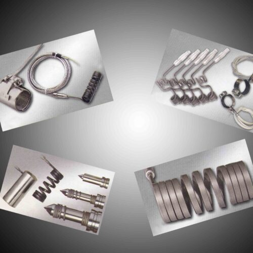 انواع المنت، ترموکوپل، برق صنعتی و کلیه لوازم صنعتی و حرارتی