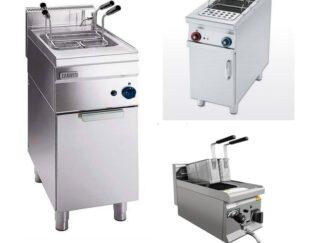 خرید و فروش دستگاه پاستا پز صنعتی کارکرده و نو