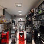 خرید و فروش آسیاب قهوه صنعتی نو و کارکرده