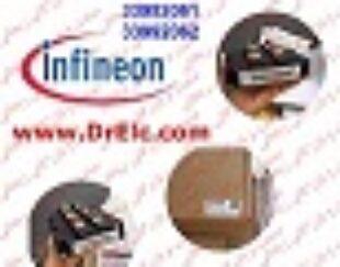 فروش انواع Infineon