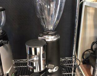 فروش آسیاب قهوه صنعتی دوزر دار سیدو مدل E7 کارکرده دست دوم