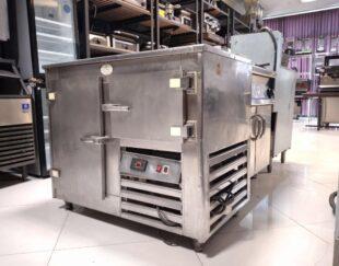 فروش یخچال میزکاری فریدونی صنعتی کارکرده دست دوم