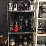 خرید و فروش انواع آسیاب قهوه صنعتی کارکرده و نو