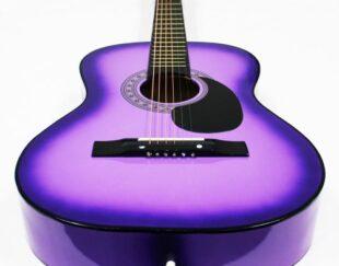 آموزش گیتار بانوان توسط مدرس خانوم