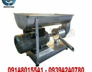دستگاه آب گوجه کشی رومیزی